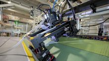 Airbus buys Seattle-area robotics supplier that built systems for Boeing jets