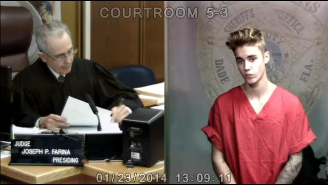 Why Was Justin Bieber Wearing A Red Jumpsuit In Jail