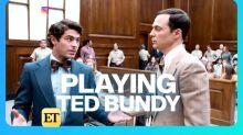 Zac Efron Details His Intense Ted Bundy Transformation