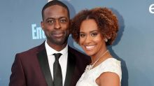 Sterling K. Brown Pens Sweet 11th Anniversary Message for Wife Ryan Michelle Bathe