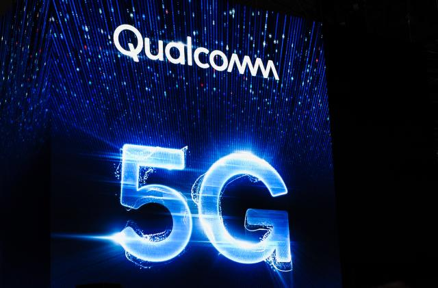 Qualcomm results suggest the 5G iPhone will be slightly delayed