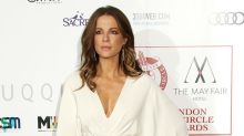 Kate Beckinsale es la reina del 'troleo' en Instagram