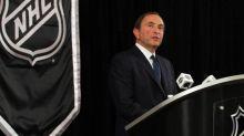 Hockey sur glace - NHL - La NHl envisage une saison complète en 2020-2021