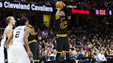 NBA trade rumors: LeBron James' non-comittal stance impacts potential Kyrie Irving-to-Spurs deal
