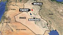 Iraqi Forces Launch Massive Operation Against ISIS in Tikrit