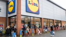 Aldi and Lidl lose out as UK online grocery sales hit new heights