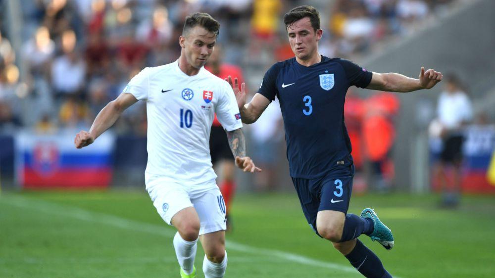 U21-Europameisterschaft: England dreht Partie gegen Slowakei - Schweden remis gegen Polen