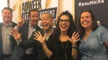Adweek Names CMI Media to Inaugural List of 100 Fastest-Growing Agencies
