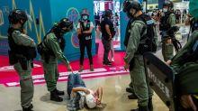 Polícia de Hong Kong tem poderes ampliados com nova lei de segurança