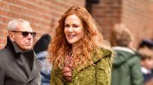 "So süß sah ""Big Little Lies""-Star Nicole Kidman als Kind aus"