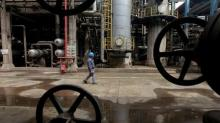 Oil steady after drop in fuel stocks stokes demand hopes