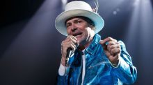 Gord Downie, frontman for the Tragically Hip, dead at 53