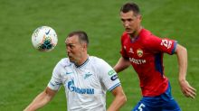 Zenit, bicampeão russo, conquista também a Copa da Rússia