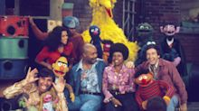 Inside 'Sesame Street' And Its Mission To Raise Resilient Kids