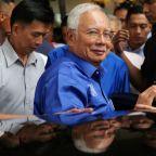 Malaysia in suspense ahead of Najib's visit to anti-graft agency