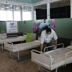 Iran says coronavirus death toll nearing 4,000