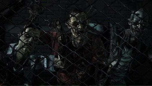 The Walking Dead season two peers through a fall 2014 release window [Update: It was fogged, coming 2013]