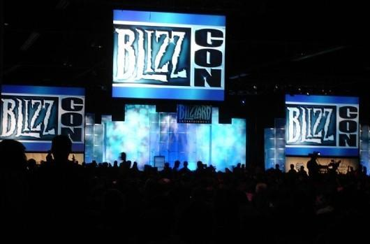 Second wave of BlizzCon tickets goes on sale tonight