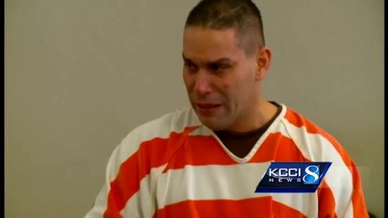 David Flores sentenced then released from jail