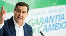 Nuevo asalto entre PP y Vox para gobernar Andalucía