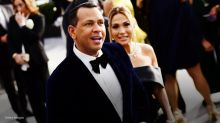 Alex Rodriguez steps out with Jennifer Lopez amid alleged DM scandal with 'Southern Charm' star Madison LeCroy
