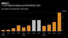 中國永續債迎歷史最高贖回壓力 或有更多企業因償付困難選擇續期