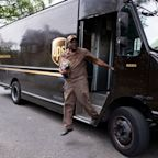 UPS Adds Peak Delivery Surcharge to Manage E-Commerce Demand Amid Coronavirus