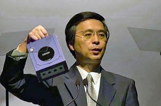 Nintendo's hardware visionary is calling it a day