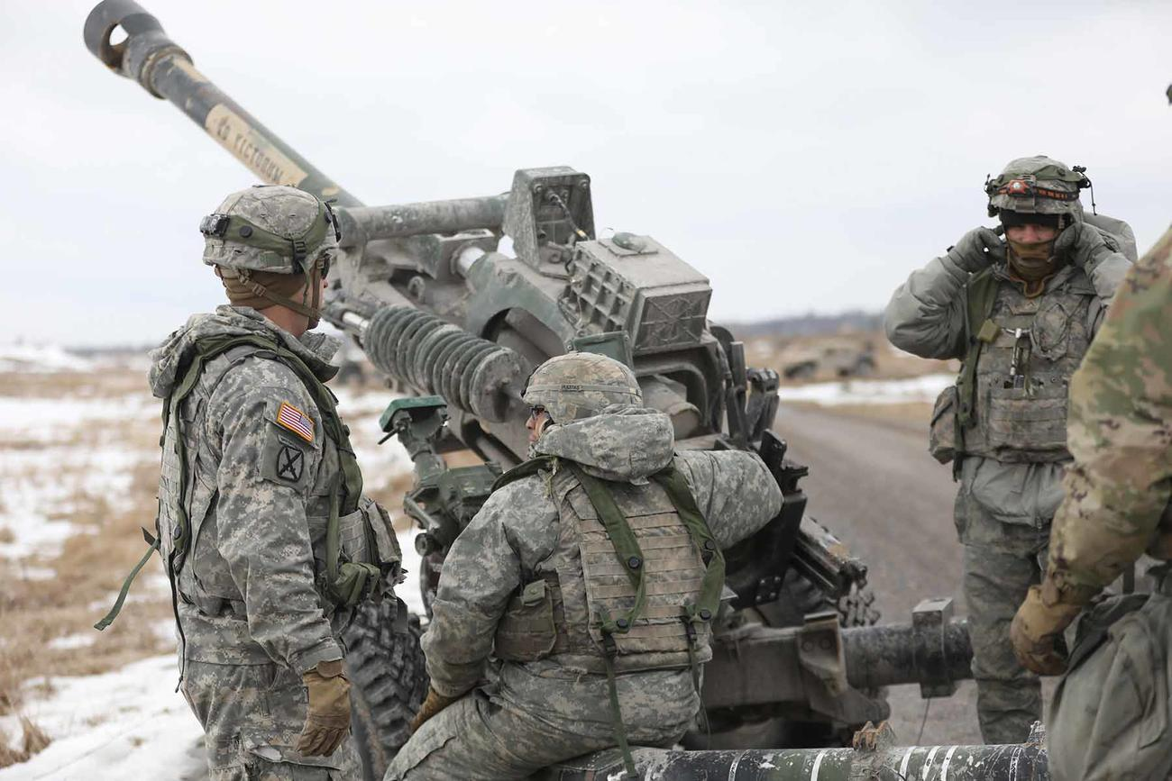 Army Announces Fall Deployments to Afghanistan and Korea