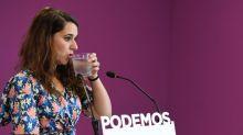 """Podemos descarta el """"apoyo gratis"""" y dice que el PSOE buscará a la derecha"""