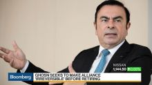 The Road Ahead for Nissan and Renault Talks