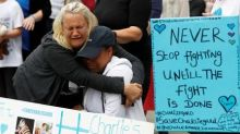UK hospital regrets protracted dispute over Charlie Gard treatment