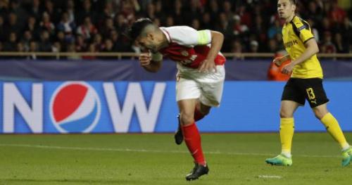 Foot - C1 - Les buts de la victoire de Monaco sur Dortmund en vidéo