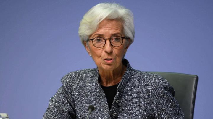 """Recovery, Lagarde: """"Non deve essere ritardato"""""""