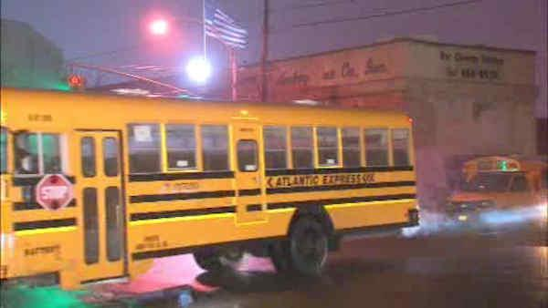 School bus drivers plan to strike Wednesday