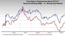 Newmont (NEM) Hits New 52-Week High: What's Driving It?