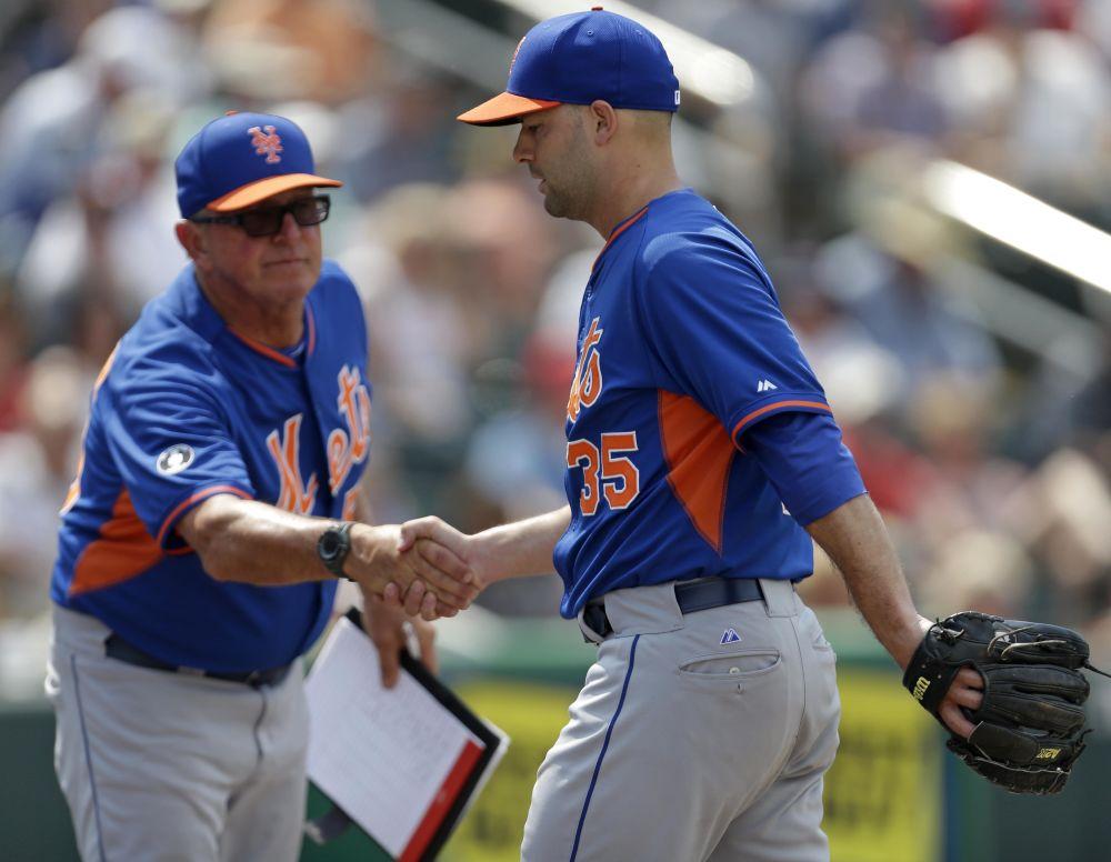 Citi Limits: Mets look to end 5-year losing streak