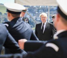 Boris Johnson news – live: Calls for inquiry into PM's 'dishonesty' as UN experts condemn race report
