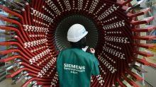Die Zeit von Siemens als Mischkonzern ist vorbei