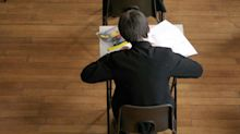 Covid-19 surging among older school children, ONS figures show