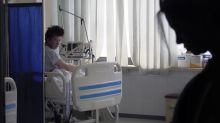 Hospital, residential areas hit in Nagorno-Karabakh fighting