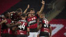 Zaga do Flamengo não é vazada após seis rodadas e chega a três 'clean sheets' no Brasileiro; veja números