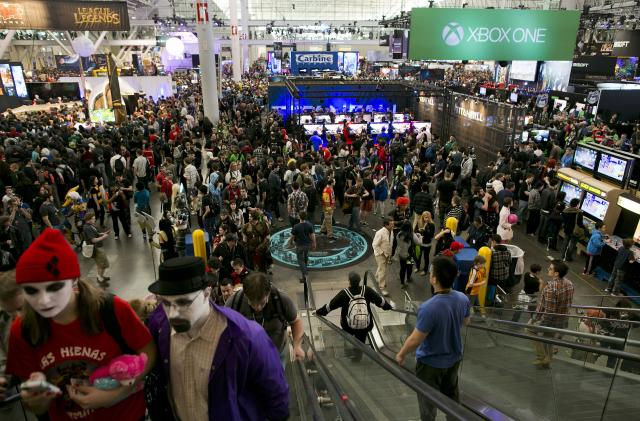 PAX East is canceled, online event planned for July
