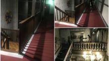 日本網民入住旅館 走廊勁似《Resident Evil》場景