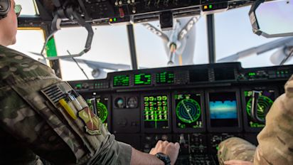 Air Force aims to deploy new battlefield weapon