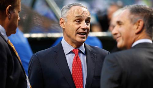MLB: Commissioner traut WBC große Zukunft zu