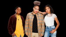 Raven-Symoné says it is time for more female-led projects: Disney Channel is known for 'girl power'