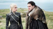 'Game of Thrones' leva Emmy de melhor série dramática pela terceira vez