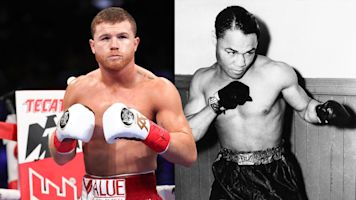 Canelo Alvarez is great, but can he be the best?