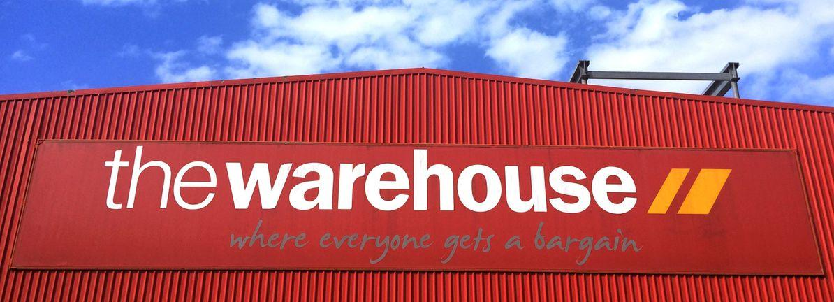 Interested In The Warehouse Group Limited (NZSE:WHS)'s Upcoming 3.3% Dividend? You Have 4 Days Left